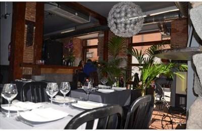 Restaurante Gastrobar Muleke